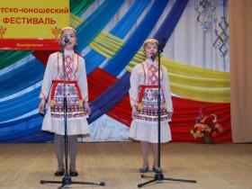 """фестиваль «Сильбийская радуга-2017""""."""
