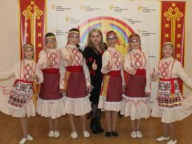 13,14 апреля 2018 года  прошёл VII межрегиональный детско-юношеский фестиваль «Силпи асамаче»